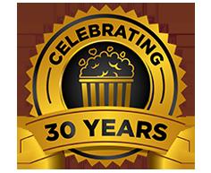 30 years celebrating
