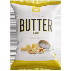 butter-falvour