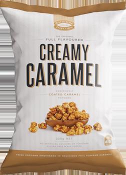cremy-carmel