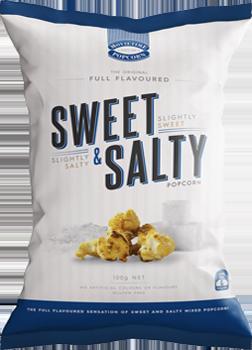 sweet-salty