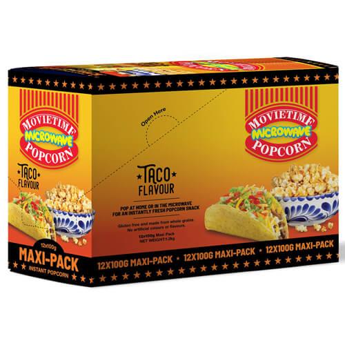 Taco-Flavour-Box