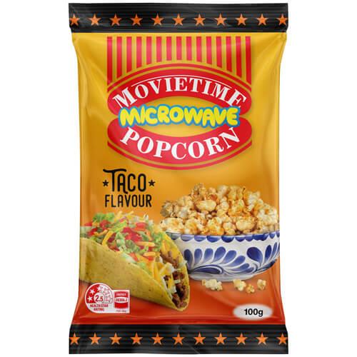 Taco-Flavour